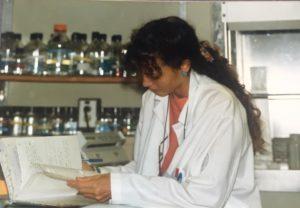 Biologa